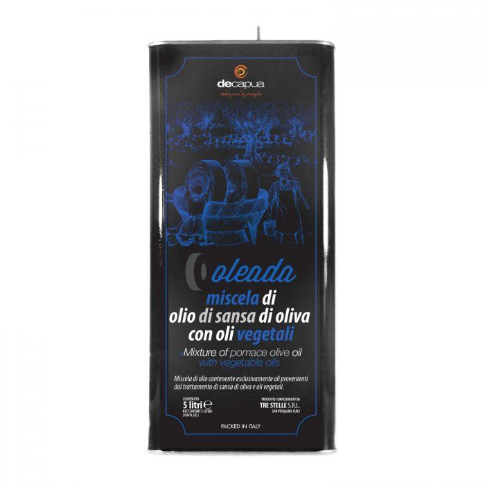 oleada olio-sansa-blended-5lt